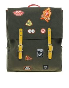 asos ryggsäck