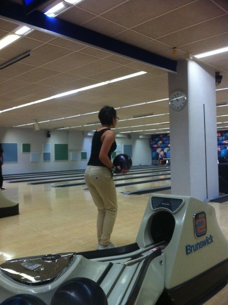 spela bowling i eskilstuna, bowling träning.jpg