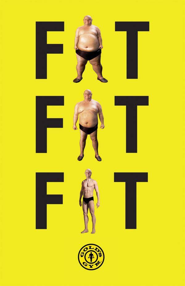 FAT FAT FIT