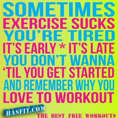 no excuses training, get over the excuses, love what you do.jpg