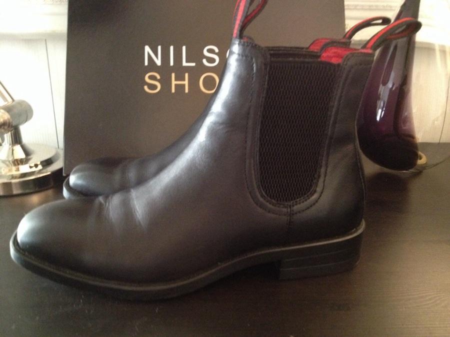 läderboots, Nilson shoes, svarta boots, jodphurs.jpg