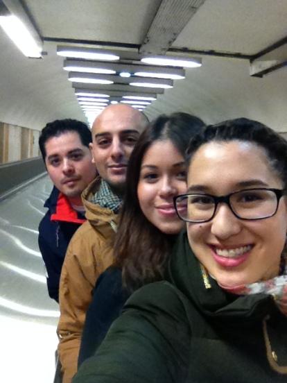 Subway Surfers in Paris 2