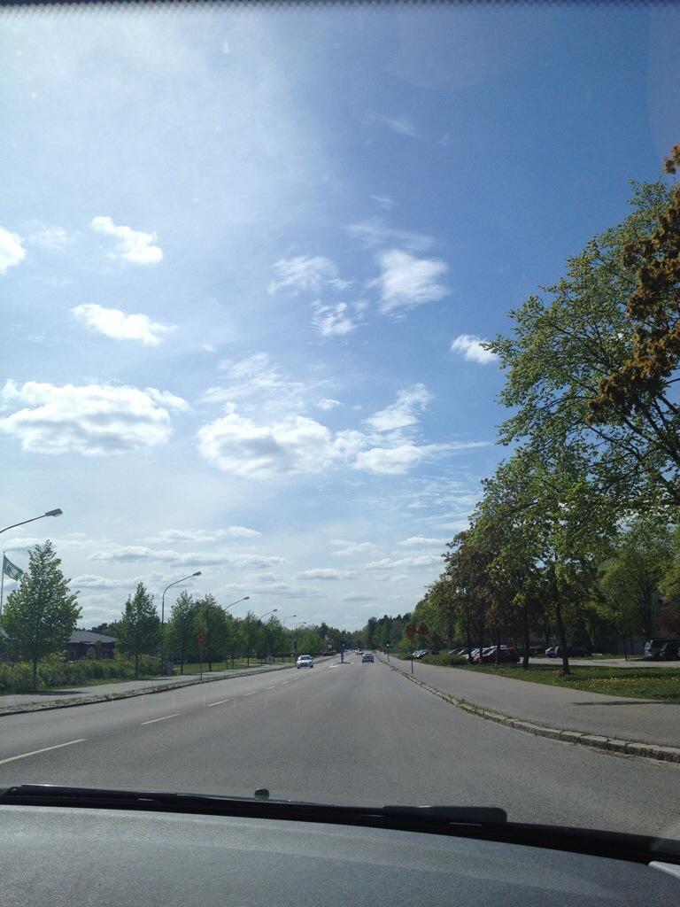 svenskt sommarväder, sommarsol, svensk sommar, värmen i maj.jpg