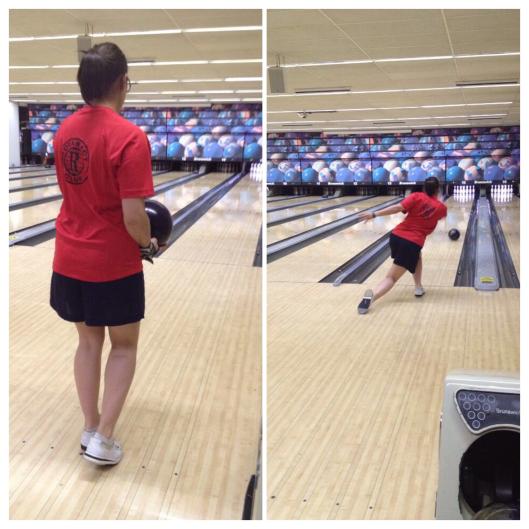 bowlinghallen eskilstuna, bowling.PNG